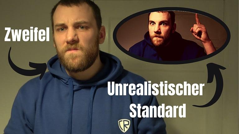 Perfektionismus und Fehlerkultur