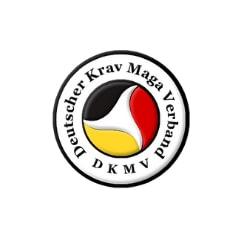 Logo des Deutschen Krav Maga Verbands