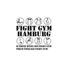 Logo des Fight Gym Hamburg