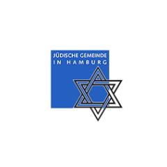 Logo der Jüdischen Gemeinde in Hamburg