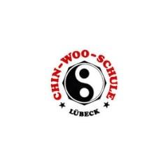 Logo der Chin Woo Schule Lübeck